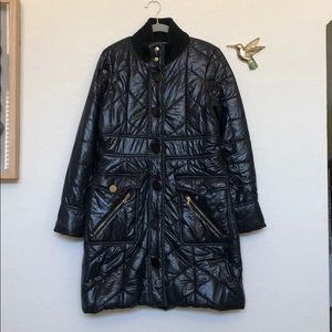 Marc by Marc Jacobs long puffer black S